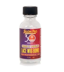 Colle liquide adhésif - Salon Pro 30 Sec