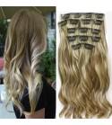 Clips Hair