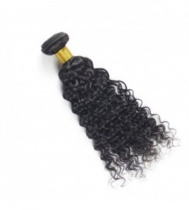 Tissage cheveux vierges Deep wave (indien)