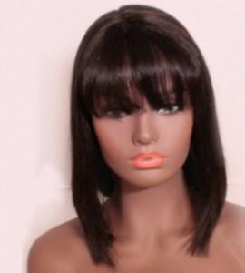 Lace Wig Rihanna